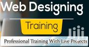 Web Design Training | Classes & Courses for sale in Nakuru, Nakuru East