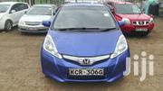 Honda Fit 2011 Blue | Cars for sale in Nairobi, Umoja II