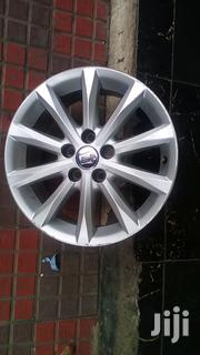Rim Size 17 For Toyota Crown Cars | Vehicle Parts & Accessories for sale in Nairobi, Nairobi Central