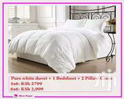Pure White Duvets | Home Accessories for sale in Nairobi, Nairobi Central