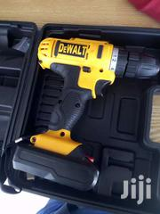 Cordless Dewalt Drill | Electrical Tools for sale in Nairobi, Ngara