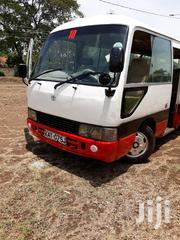 Clean Toyota Hino 25 Seater Bus | Buses & Microbuses for sale in Kisumu, Central Kisumu