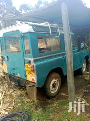 Land Rover I, II & III Vintage 1979 Blue | Cars for sale in Meru, Abogeta East
