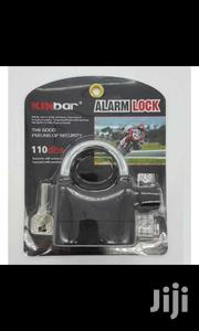 Brand New Kinbar Alarm Padlock, Free Delivery Within Cbd | Home Accessories for sale in Nairobi, Nairobi Central