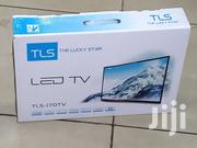 TLS 17 Inch Digital TV With Free Inbuilt Decoder Brand New | TV & DVD Equipment for sale in Nairobi, Nairobi Central