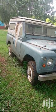 Land Rover 90 1980 Gray | Cars for sale in Kericho, Ainamoi