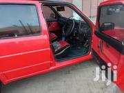 Volkswagen Golf 1988 Rally Red | Cars for sale in Nairobi, Baba Dogo