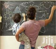 Wall Sticking Black Board | Home Accessories for sale in Nairobi, Nairobi Central