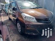 Toyota Vitz 2012 Brown | Cars for sale in Mombasa, Mji Wa Kale/Makadara