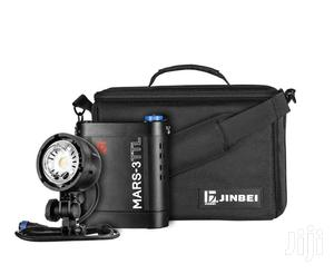 Jinbei MARS-3 TTL Battery Outdoor Strobe