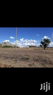 Vacant Plot On Tarmac Good For Nyama Choma Joint Or Timberyard | Land & Plots for Rent for sale in Machakos, Tala