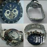 Bvlgari Mechanical Silver Watch | Watches for sale in Nairobi, Nairobi Central