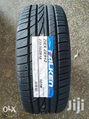 235/50/R18 Falken ZE912 Tyre.   Vehicle Parts & Accessories for sale in Homa Bay, Mfangano Island