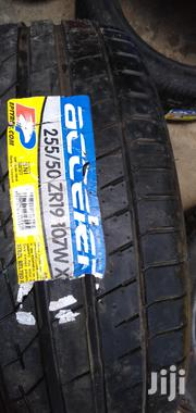 255/50/19 Accerera Tyre's Is Made In Indonesia   Vehicle Parts & Accessories for sale in Nairobi, Nairobi Central
