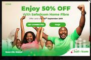 Safaricom Home Fibre/4G LTE Routers | Computer & IT Services for sale in Kiambu, Kinoo