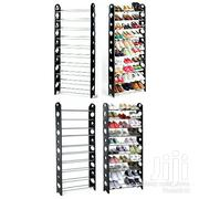 One Column Shoe Rack | Furniture for sale in Nairobi, Makongeni