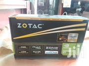 Zotac Nvidia Graphics Card Geforce GT 730 4gb | Computer Accessories  for sale in Nairobi, Nairobi Central