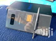 New Samsung Galaxy Note 8 128 GB Black | Mobile Phones for sale in Nairobi, Nairobi Central