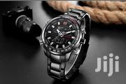 Black Wrist Watch LED Light | Watches for sale in Nairobi, Nairobi Central