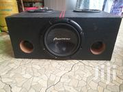 Pioneer Champion Series Subwoofer With Speakers Asian Owned | Audio & Music Equipment for sale in Nairobi, Karen