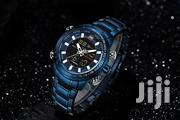 Sky Blue Naviforce Watch Unique | Watches for sale in Nairobi, Nairobi Central