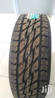 235/65/17 Bridgestone AT Tyres Is Made In Indonesia | Vehicle Parts & Accessories for sale in Nairobi, Nairobi Central