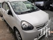 Daihatsu Mira 2012 White | Cars for sale in Mombasa, Shimanzi/Ganjoni
