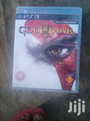 Ps3 God Of War 3 Video Game | Video Games for sale in Mombasa, Bamburi