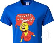 Like A Rat On A Haiiiwei Tshirts | Clothing for sale in Nairobi, Nairobi Central