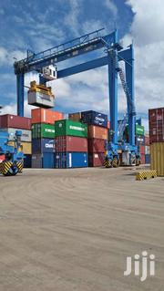 Container 40ft | Store Equipment for sale in Nairobi, Landimawe