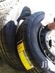 195r15 Aplus Tyre's Is Made In China | Vehicle Parts & Accessories for sale in Nairobi, Nairobi Central