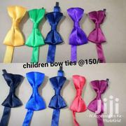 Imported Children Bow Ties | Babies & Kids Accessories for sale in Nairobi, Nairobi Central