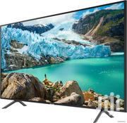 UE75NU7100U Samsung 4K Uhd Hdr Flat Smart LED TV 75"