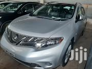 Nissan Murano 2012 Silver | Cars for sale in Mombasa, Shimanzi/Ganjoni