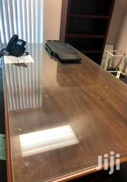 Barely Used Executive Table | Stationery for sale in Kiambu, Juja
