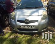 Toyota Vitz 2008 Silver | Cars for sale in Nairobi, Kawangware