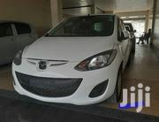 New Mazda Demio 2012 White | Cars for sale in Mombasa, Shimanzi/Ganjoni