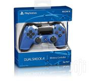 Brand New Sony PS4 Pad Dual Shock 4 Wireless Controlle | Video Game Consoles for sale in Nairobi, Nairobi Central