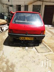 Peugeot 205 1990 Cabriolet Red | Cars for sale in Mombasa, Mji Wa Kale/Makadara