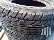 265/65/17 Dunlop's Tyre's Is Made In Japan | Vehicle Parts & Accessories for sale in Nairobi, Nairobi Central