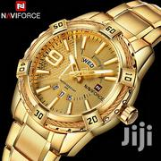 Display Calendar Day Of The Week Watch | Watches for sale in Nairobi, Nairobi Central