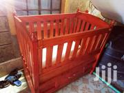 A Brand New Baby Cot(NEGOTIABLE) | Children's Furniture for sale in Nairobi, Roysambu