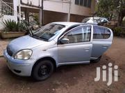 Toyota Vitz 2003 Blue | Cars for sale in Kiambu, Murera