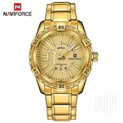Golden Business Outlook Watch | Watches for sale in Nairobi, Nairobi Central