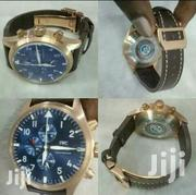 Men's Iwc Quality Timepiece   Watches for sale in Nairobi, Nairobi Central