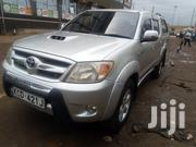 Toyota Hilux 2008 3.0 D4D Double Cab Silver | Cars for sale in Nairobi, Kasarani