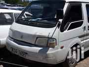 Nissan Vanette 2009 White | Cars for sale in Nairobi, Kileleshwa
