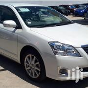 Toyota Premio 2012 White | Cars for sale in Mombasa, Shimanzi/Ganjoni
