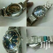 Mechanical Silver Omega Watch | Watches for sale in Nairobi, Nairobi Central