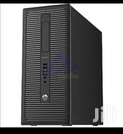 Desktop Computer HP ProDesk 600 G3 4GB Intel Core i5 HDD 500GB | Laptops & Computers for sale in Nairobi, Karura
